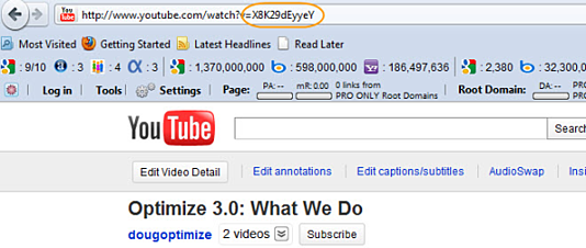 YouTube Video ID example resized 600