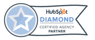 HubSpot Diamond Inbound Marketing Agency Optimize 3.0